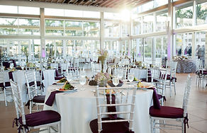 Wedding at the Lake Pavilion planned by Unbridled