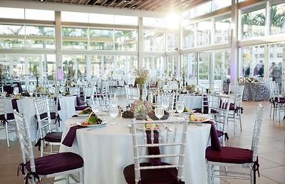 Wedding Reception West Palm Beach