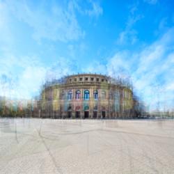 Dresden // Semperoper