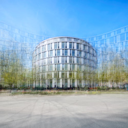 Hamburg // Bürogebäude