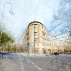 Berlin // Crowne Plaza