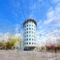 Nürnberg // Bürogebäude