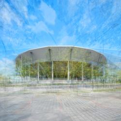 Dresden // DDV Stadion