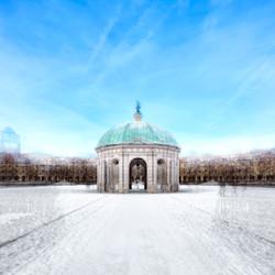 München // Hofgarten