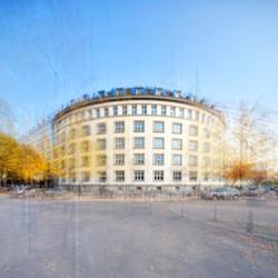 Berlin // Deutschlandradio Kultur