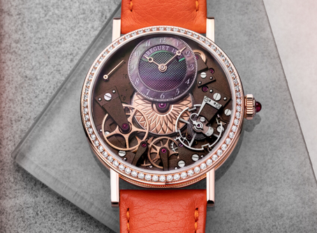 Leading the Way With Breguet – The Traditional Dame ref 7038
