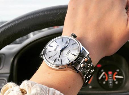 Making the Wristwatch Non-Binary