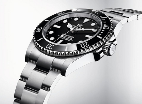 The 2020 Submariner - Rolex's Long Waited Update
