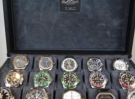 Advice for the Watch Collector