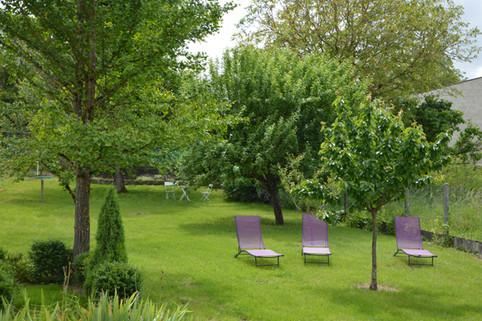 Le Jardin Sainte-Anne