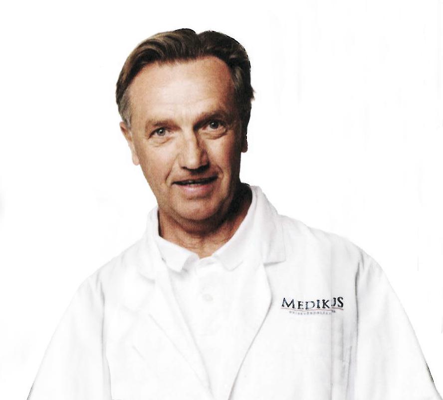 Maurice Westerlund