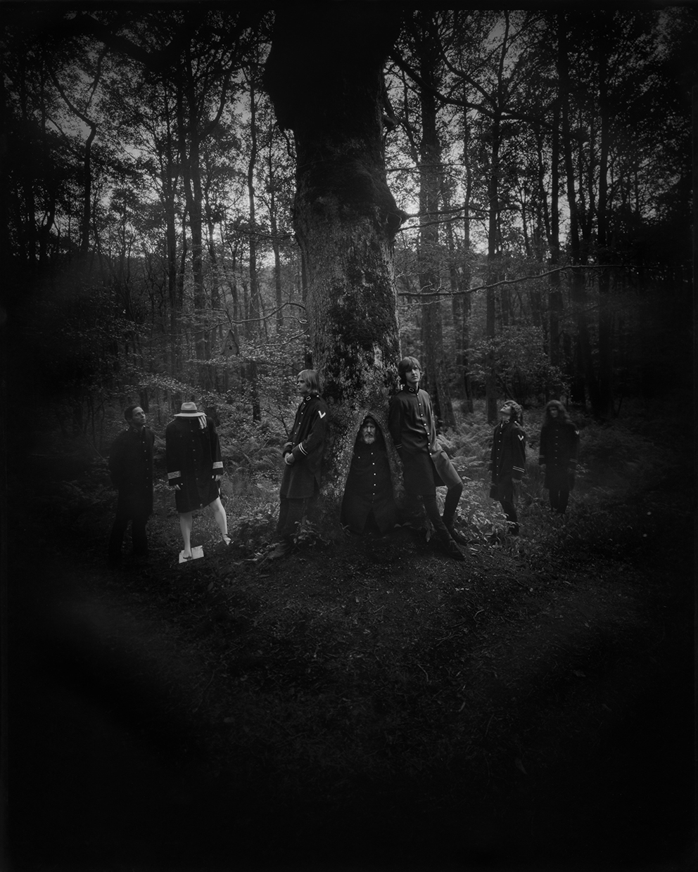 Ebbot Lundberg & The Indigo Children