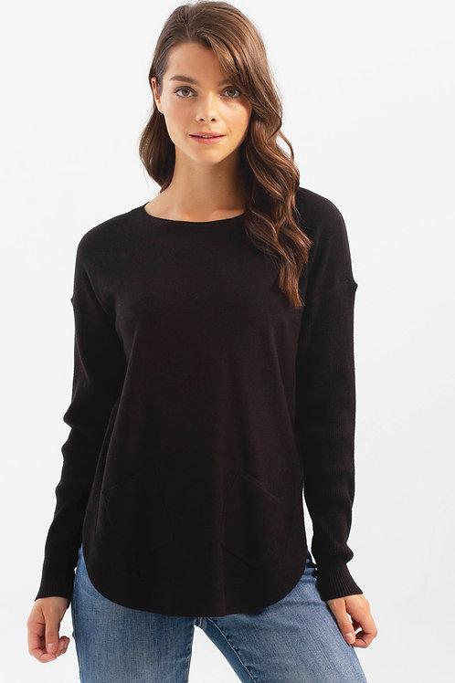 Charlie B Sweater