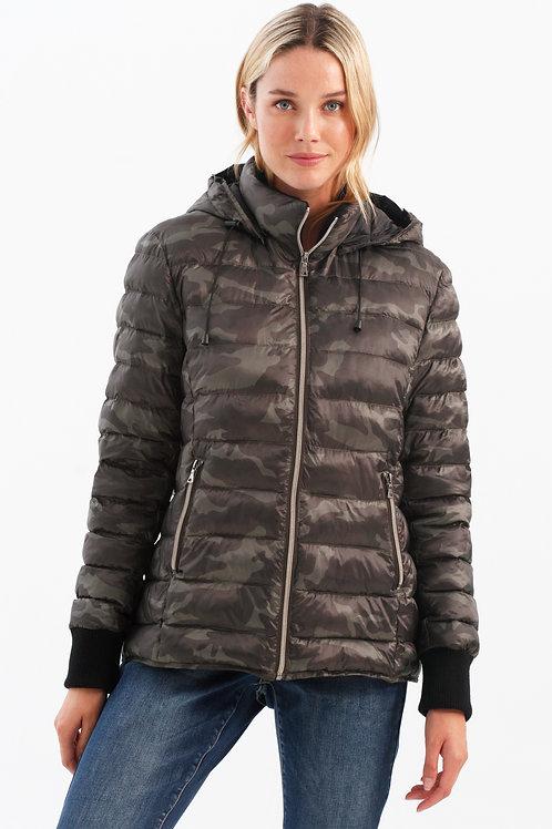 Charlie B Puffer Coat