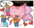 The Biggest Valentine Ever Clip Art Pack
