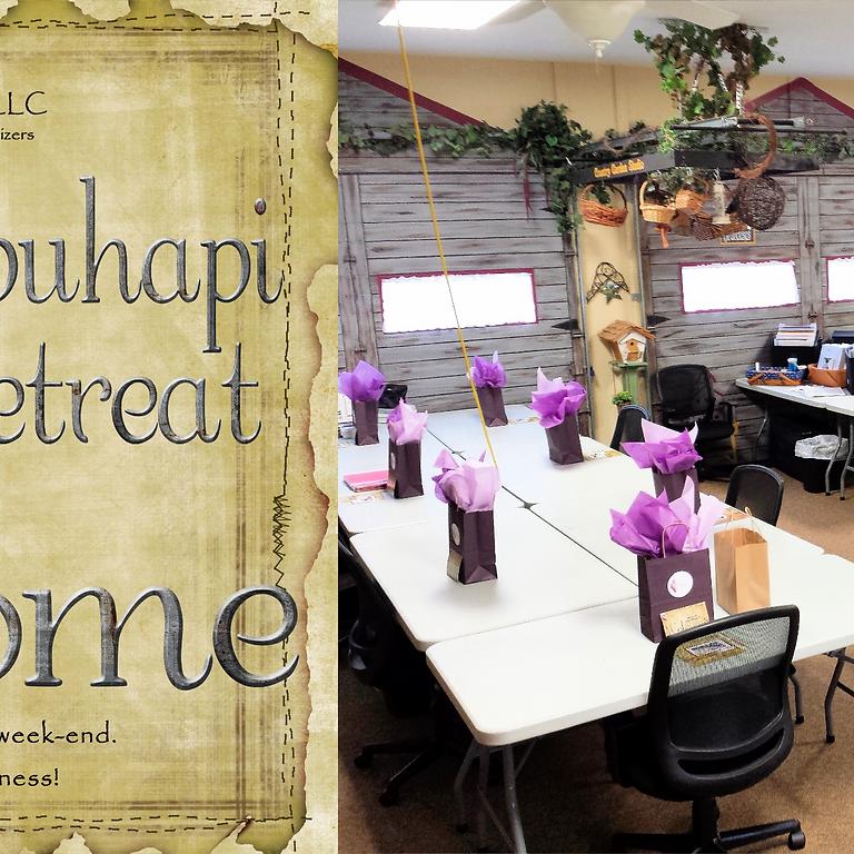 Camp Cropuhapi Project Retreat | Fall 2021