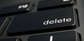 15 Minutes to Peace of Mind: Daily Digital Delete