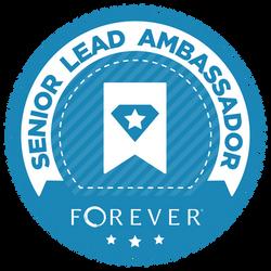 Senior Lead Ambassador Emblem