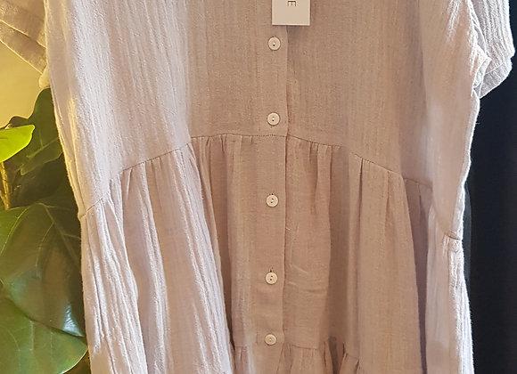 Amalfi Grey dress