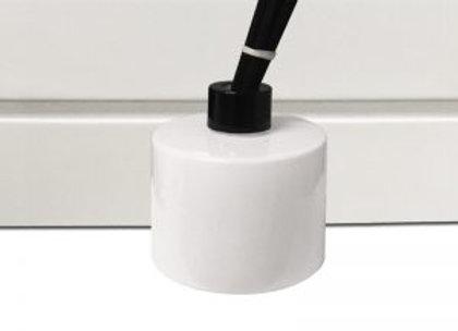 100ml White/Black Cap Reed Diffuser Set