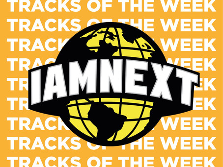 BEST TRACKS OF THE WEEK // MARCH #003