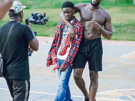 STORMZY LINKS UP WITH KWESI ARTHUR & YAW TOG FOR ENERGETIC REMIX OF 'SORE'