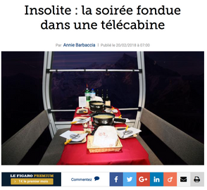 Le Figaro Magazine - Feb 2018