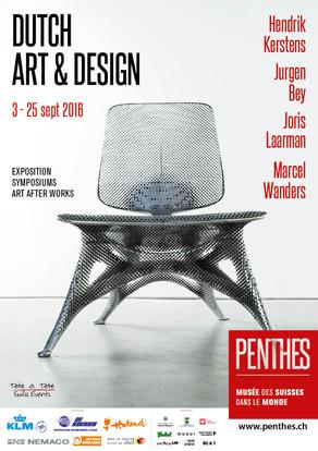 Dutch Art & Design Exhibition
