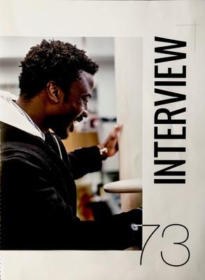 Interview Ini Archibong - SLT Magazine