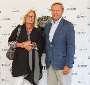 Helen & Gerhard Kistemaker