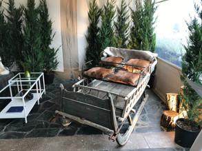 De Bethune Winter Terrace