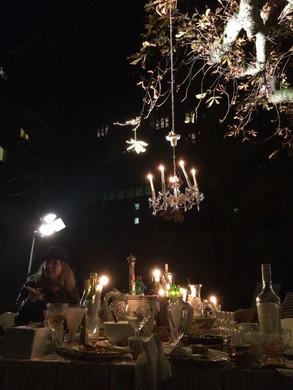 Alice in Wonderland Autumn Party