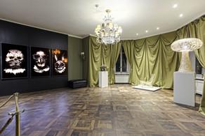 Marcel Wanders Exhibition Room
