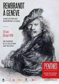 Rembrandt Exhibition Penthes