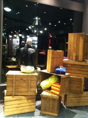 Eastside Merchandising solutionsg