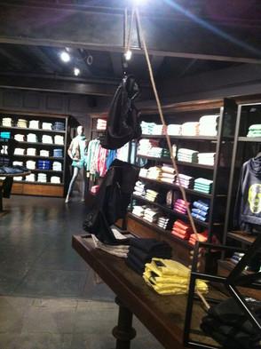 Eastside Merchandising solutions