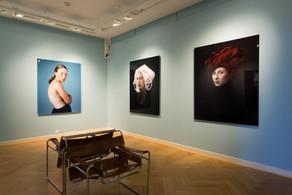 Hendrik Kerstens Exhibition Room