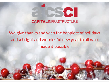 Happy Holidays from our #ATCSCI family to yours!