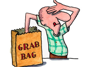Introducing the Grab Bag