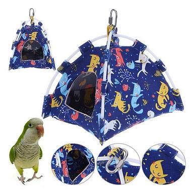 Bird Sleeping Tent