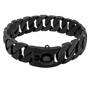 Stainless Steel   Training Choker Collar
