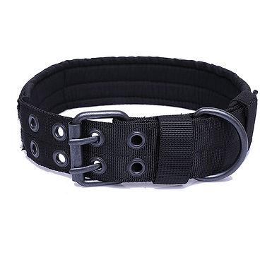 Military Tactical Dog Collar K9 Working Big Dog