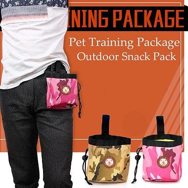 Treat Training Dog Bag Waterproof