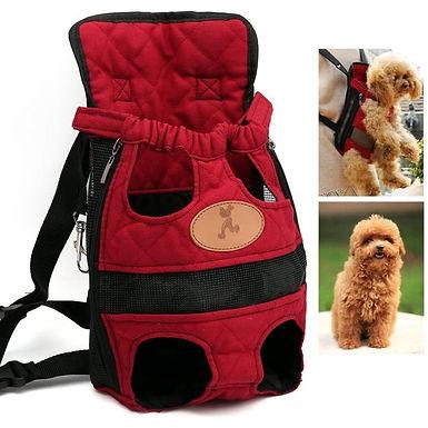 Dog Backpack Pet Carrier
