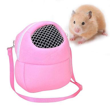 Small Pet Hamster Hut Warm Comfy  Cozy