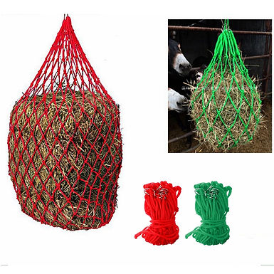 Hay Feeders Grazing Muzzles Other accessories
