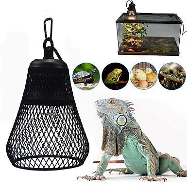Reptile Heating Lamp Infrared Ceramic Light