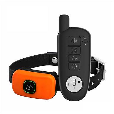 Dog Shock Collar With Remote 1000ft Range