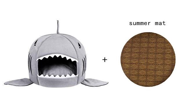 Dog House Shark