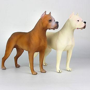 Dog Lovers Figurines